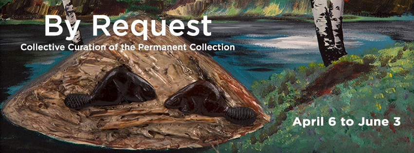 By Request exhibition banner image