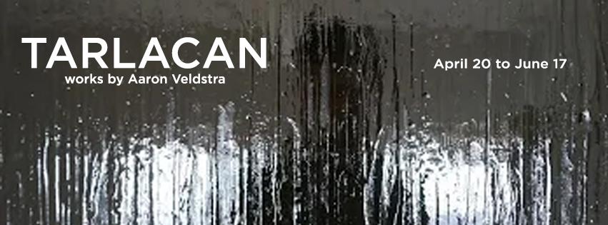Tarlacan exhibition banner