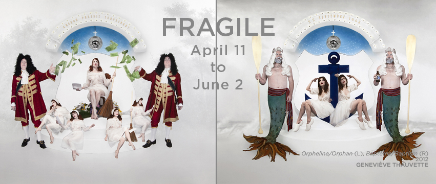 Fragile Exhibition