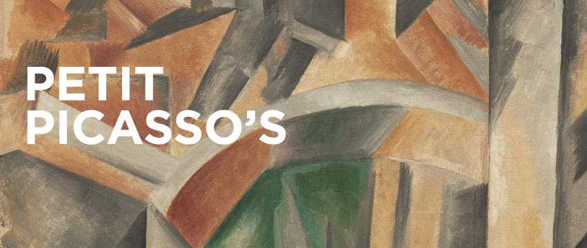 Petit Picasso's Kids Art Classses