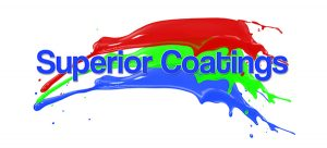 Superior Coatings Logo