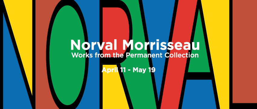 Norval Morrisseau: Works from the Permanent Collection