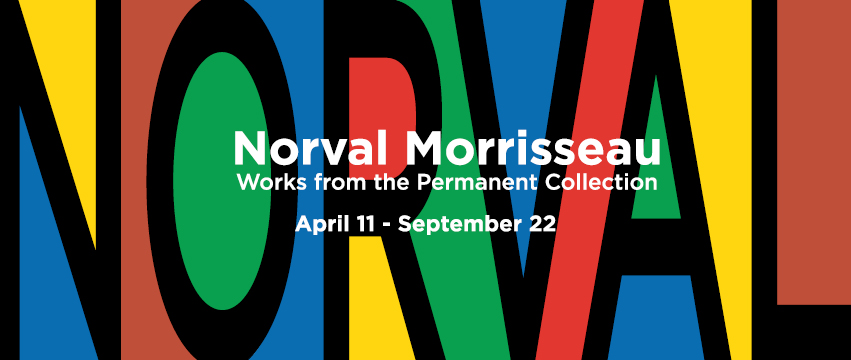 Norval Morrisseau works from the Permanent Collection exhibition banner image