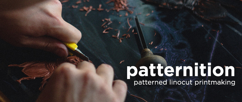 Patternition Adult Art Workshop