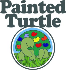Painted Turtle logo
