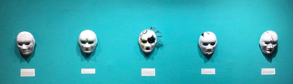 Unmasking Brain i=Injury Mask Wall