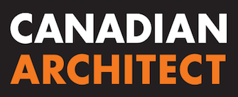 Canadian Architect logo