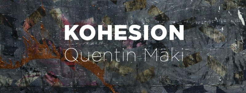 Kohesion exhibition banner image
