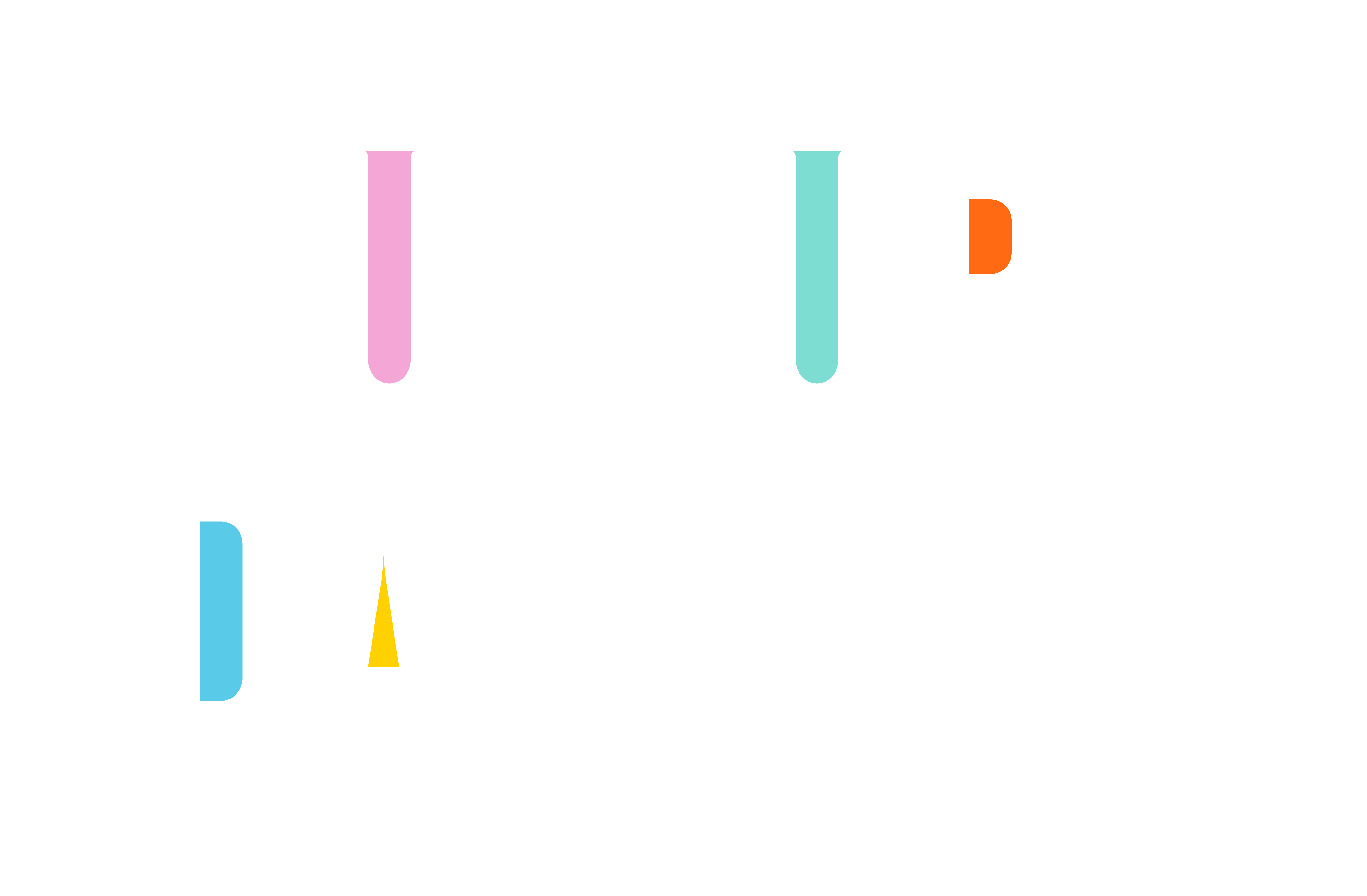Culture Days Logo White