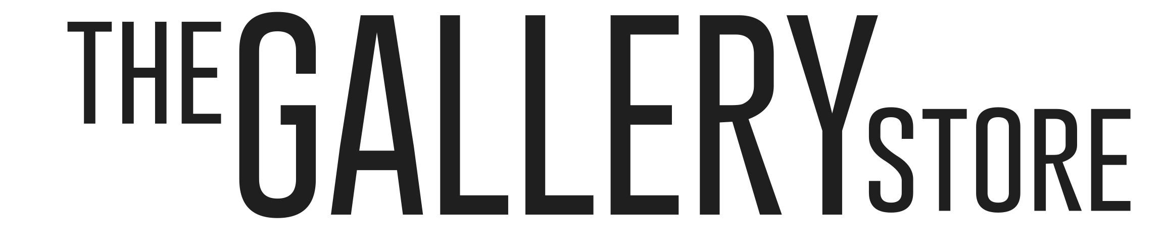 The Gallery Store LOGO