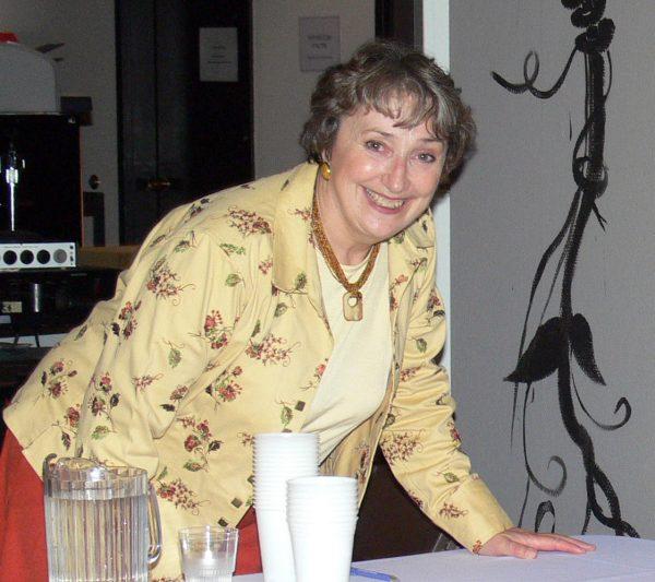 Brenda Gilham 1949-2020