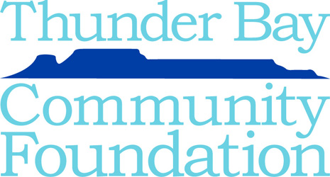 Thunder Bay Community Foundation Logo